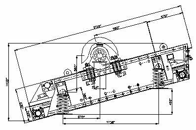 Грохот инерционный ГИ 32 (ГИТ 31)